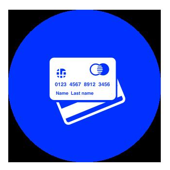 Como cobrar con tarjeta en mi pagina web